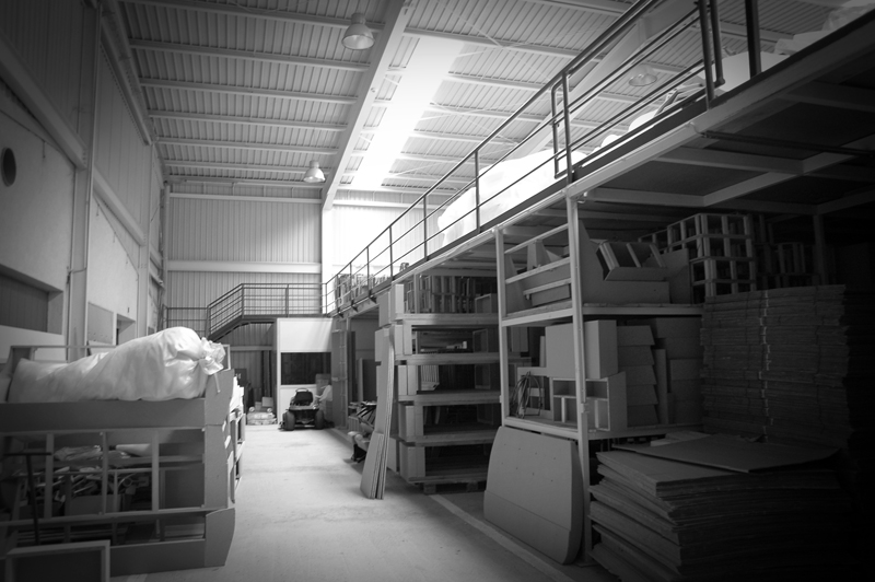 Herstellung von Möbeln Mobilar d.o.o.