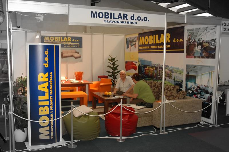 Proizvodnja namještaja Mobilar d.o.o.
